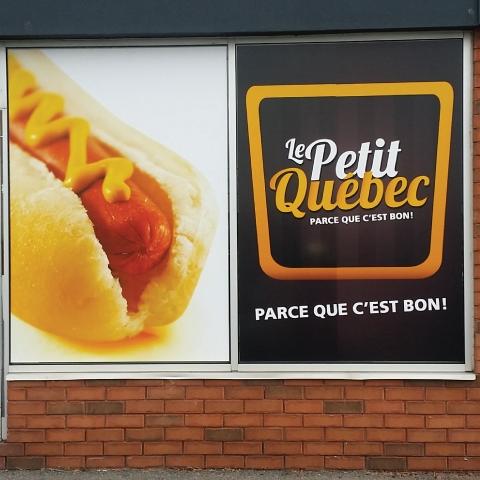 Restaurant Petit Québec